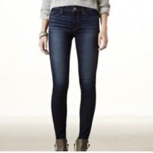 American Eagle Skinny Super Stretch Jeans ✅Offers